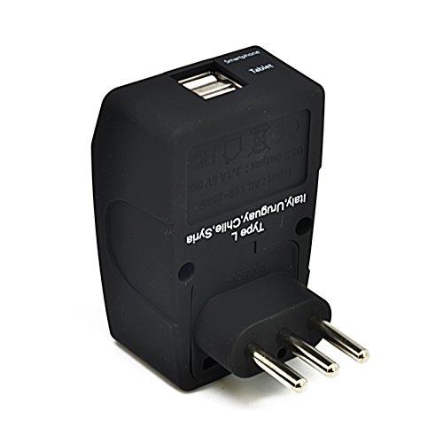 Sf Cable  3 Prong Plug Adapter  Usa Nema 5